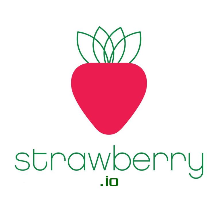 strawberryiox