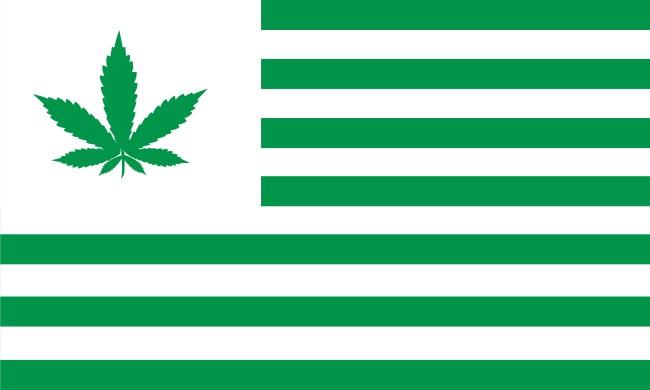 cannaflag