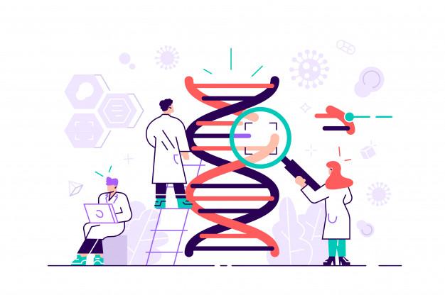 genetic-dna-science-i